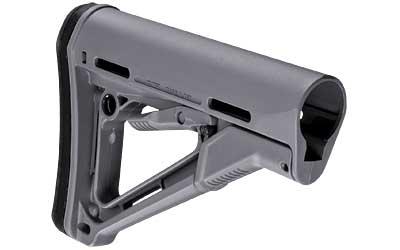 Magpul Industries Magpul CTR Carbine Stock Mil-Spec Gray