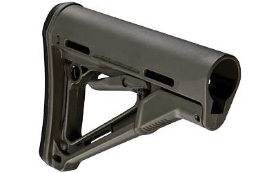 Magpul Industries Magpul CTR Carbine Stock Mil-Spec - Olive Drab