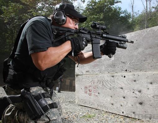 Magpul Industries Magpul CTR Carbine Stock - Black