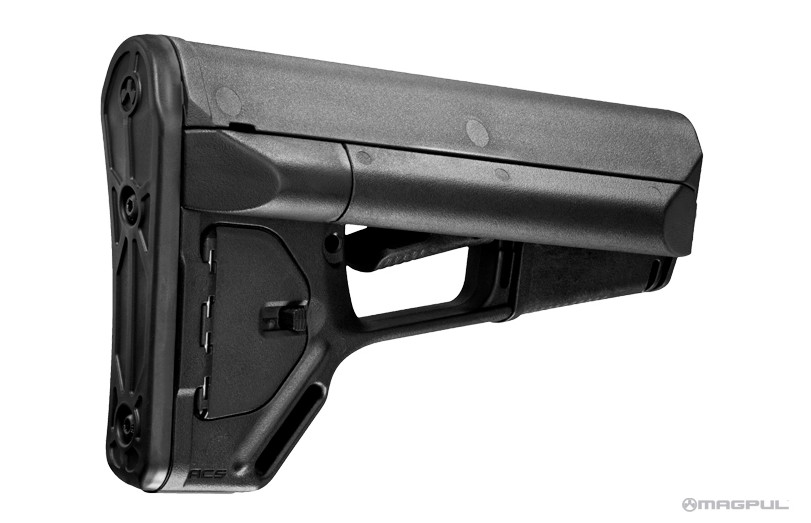 Magpul Industries Magpul ASC Carbine Stock Mil-Spec - Dark Earth
