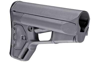 Magpul Industries Magpul ASC Carbine Stock Mil-Spec Gray
