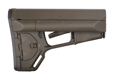 Magpul ASC Carbine Stock Mil-Spec - Olive Drab MAG370-OD Photo 2