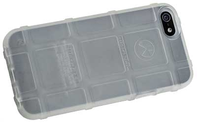 Magpul iPhone 5 Field Case Clear