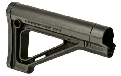 Magpul MOE Fixed Stock Mil-Spec Olive Drab Green