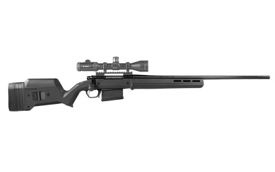 Magpul Hunter 700l Stock Rem 700 Long Action Black