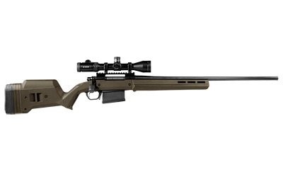 Magpul Hunter 700l Stock Rem 700 Long Action Olive Drab