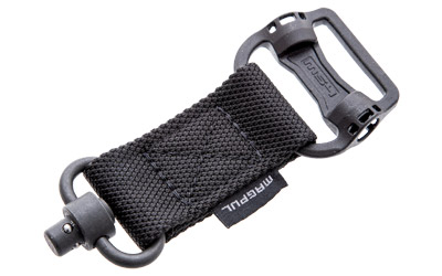 Magpul MS1 Snglpt Dual Adapter Black