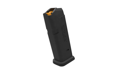 Magpul Industries Magpul Pmag For Glock 19 15rd Black