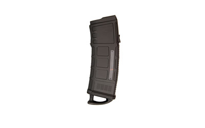 Magpul Pmag Aus M3 556 Windowed 30rd Black