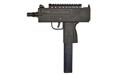 MasterPiece Arms Pistol 45acp 6