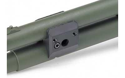 Mesa Tactical Mesa Tactical Mag Remington Clamp 12ga