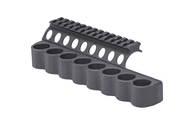Mesa Tactical Mesa Tactical Sureshell Carrier Saddle 8 Shell with Rail Benelli M4