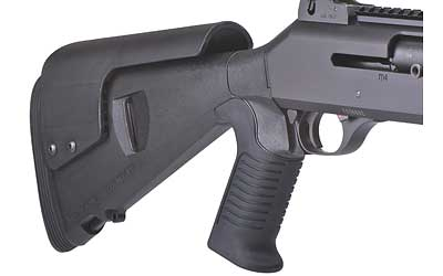 Mesa Tactical Urbino Tactical Stock Kit Remington 870 91550   Black