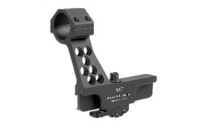 Midwest Industries Midwest Ak 30mm Red Dot Side Mount