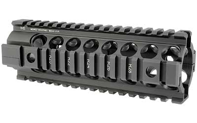 Midwest Industries Midwest Free-float Forearm Carbine Gen2