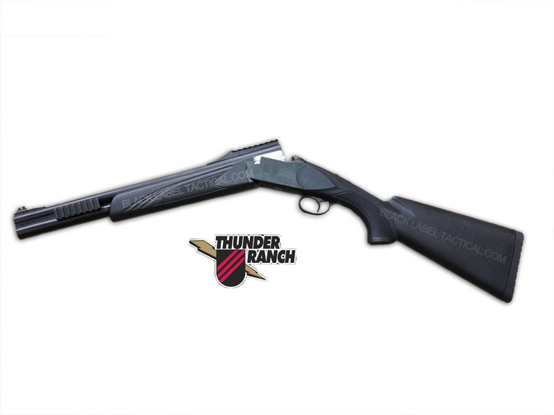 Mossberg Mossberg HS-12 Thunder Ranch Tactical Shotgun