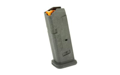 Magpul Pmag 10 Gl9 9mm For G19 Black Mag