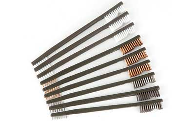 Otis Variety Pack A/p Brush 9pk