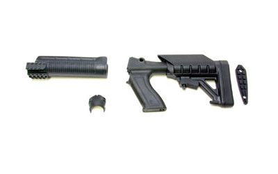 ProMag Archangel Rem 870 Tactical Stock Sys Black