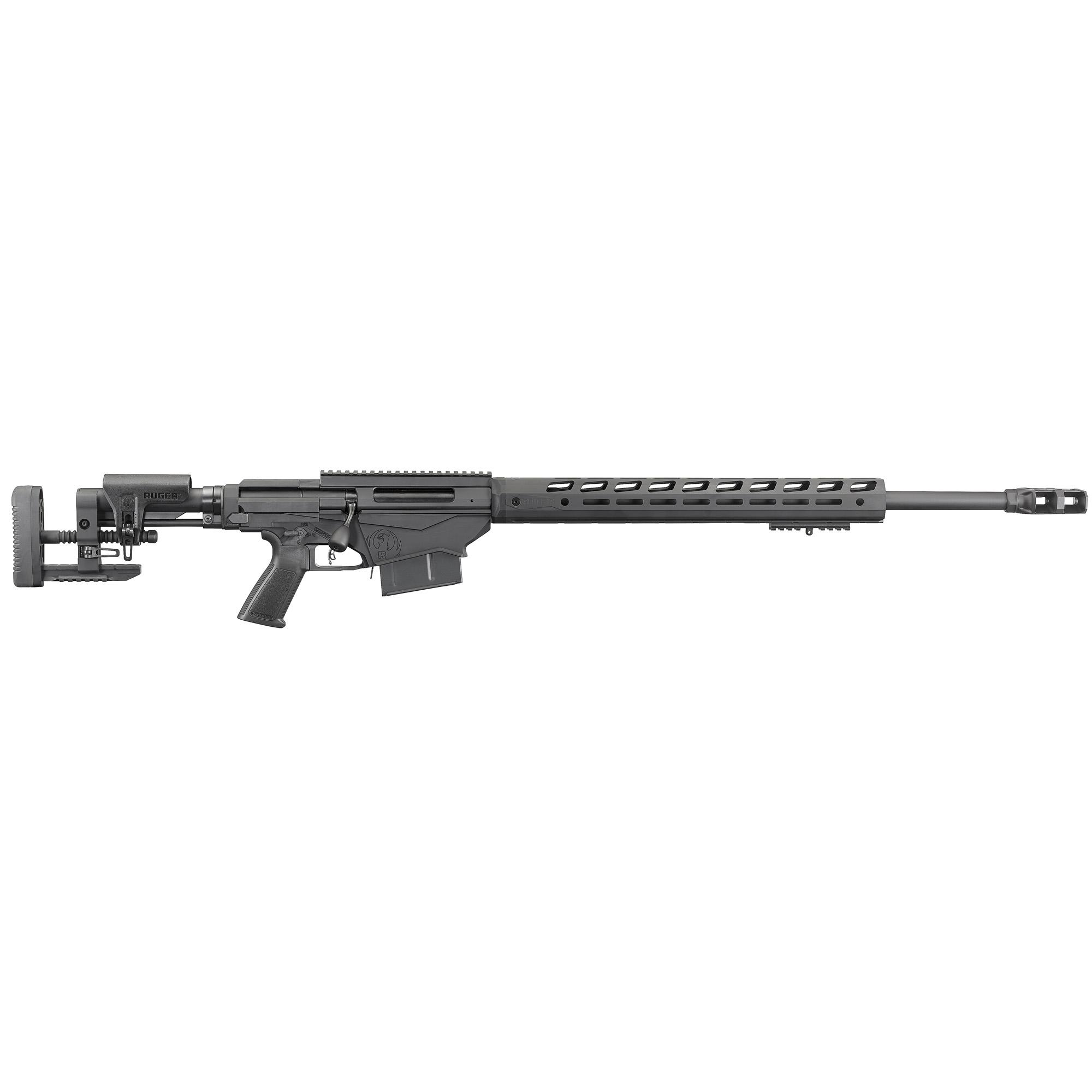 Ruger Precision Rifle 338 Lapua 18080 Photo 1