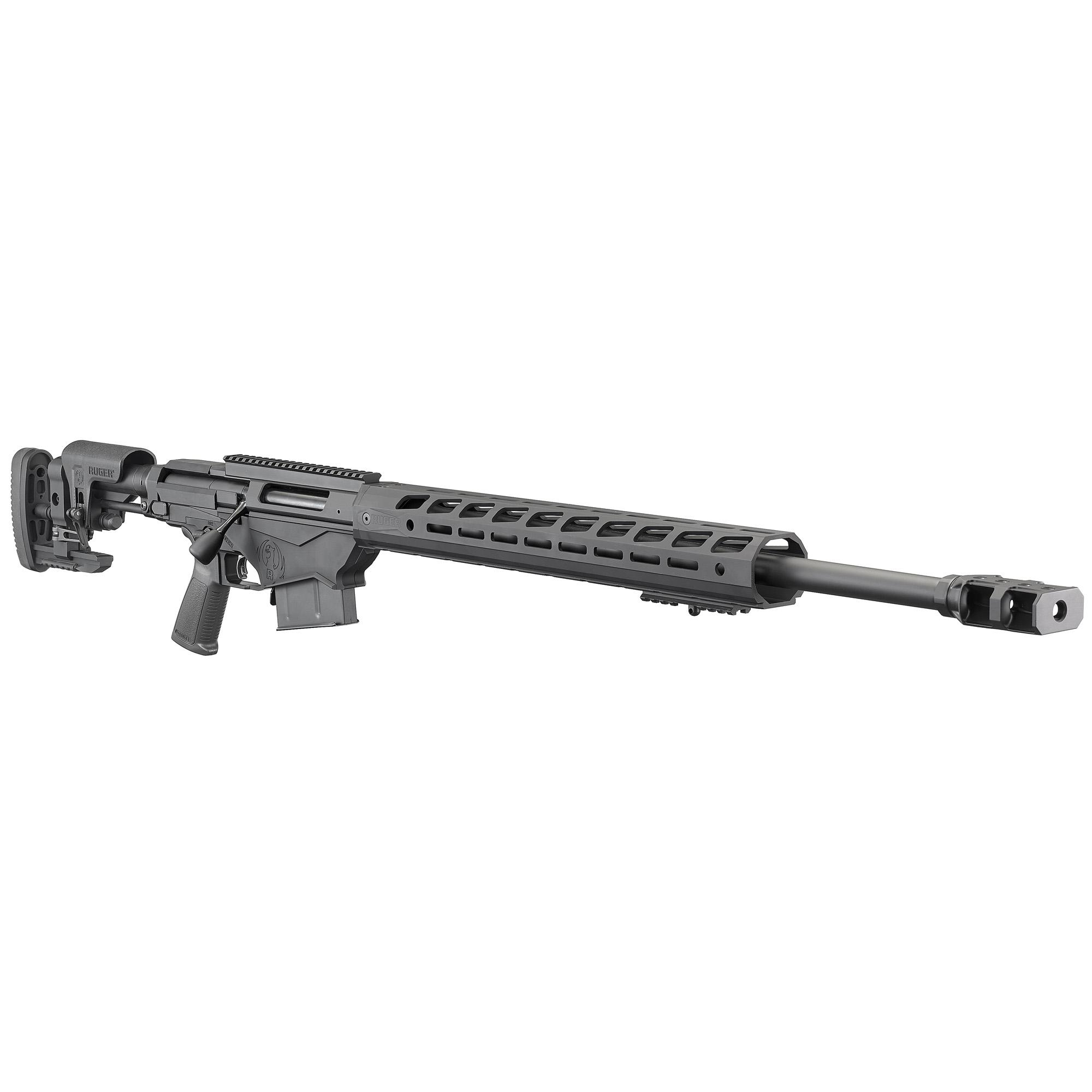 Ruger Precision Rifle 338 Lapua 18080 Photo 2