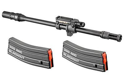 Ruger Sr-5.56 300 Blackout Barrel Kit