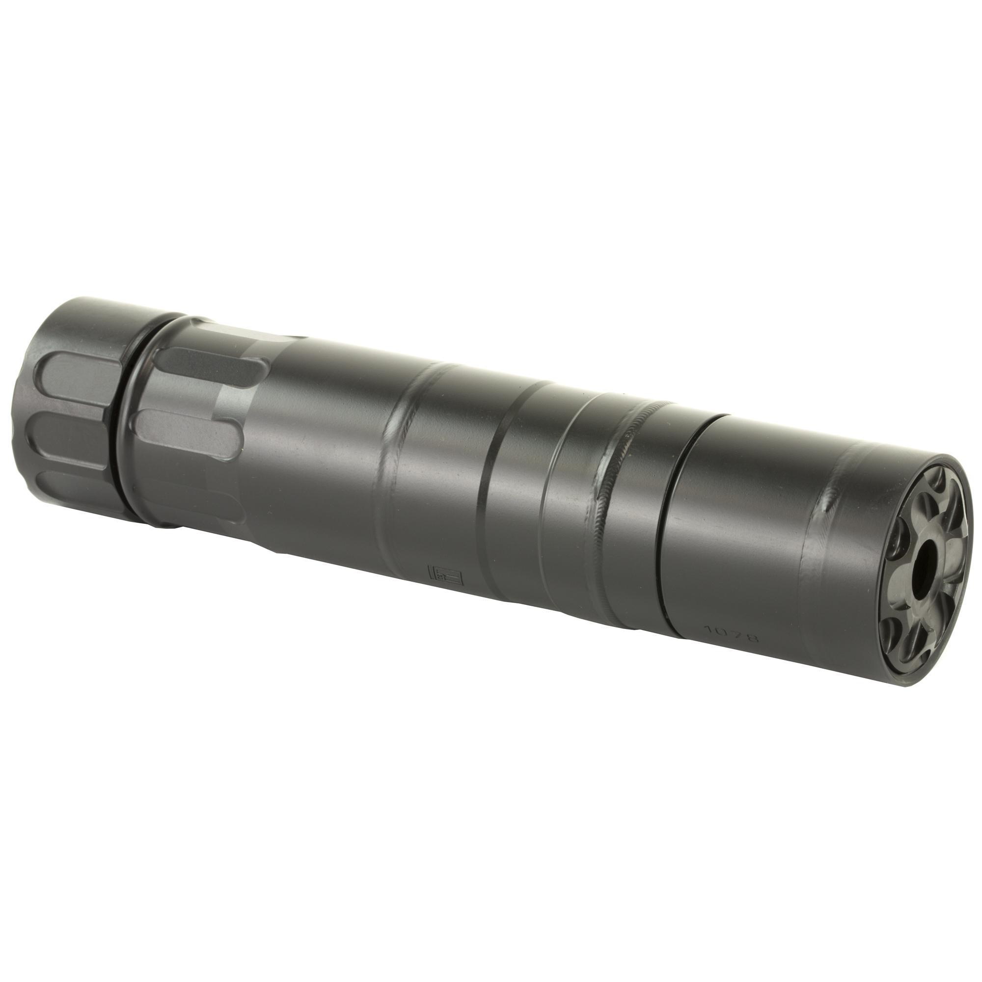 Rugged Suppressors Rugged Micro30 762 Suppressor