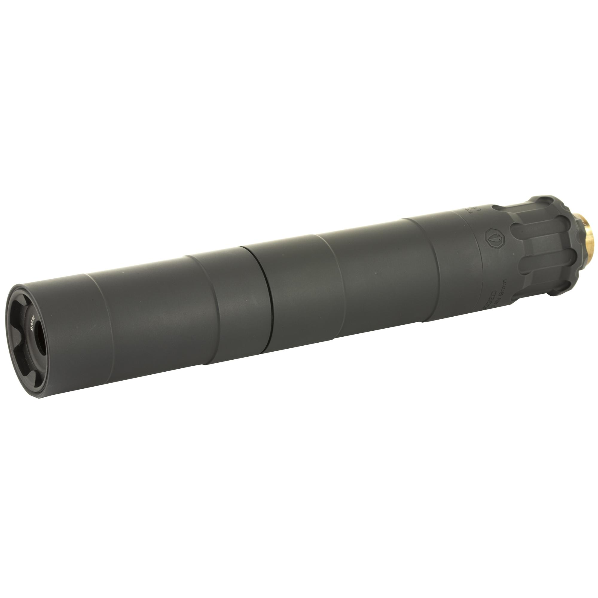 Rugged Suppressors Rugged Obsidian 9 Suppressor