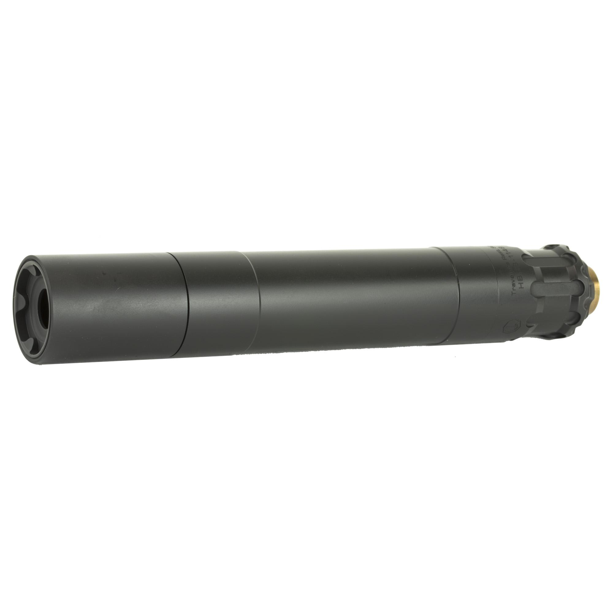 Rugged Obsidian 45 Suppressor