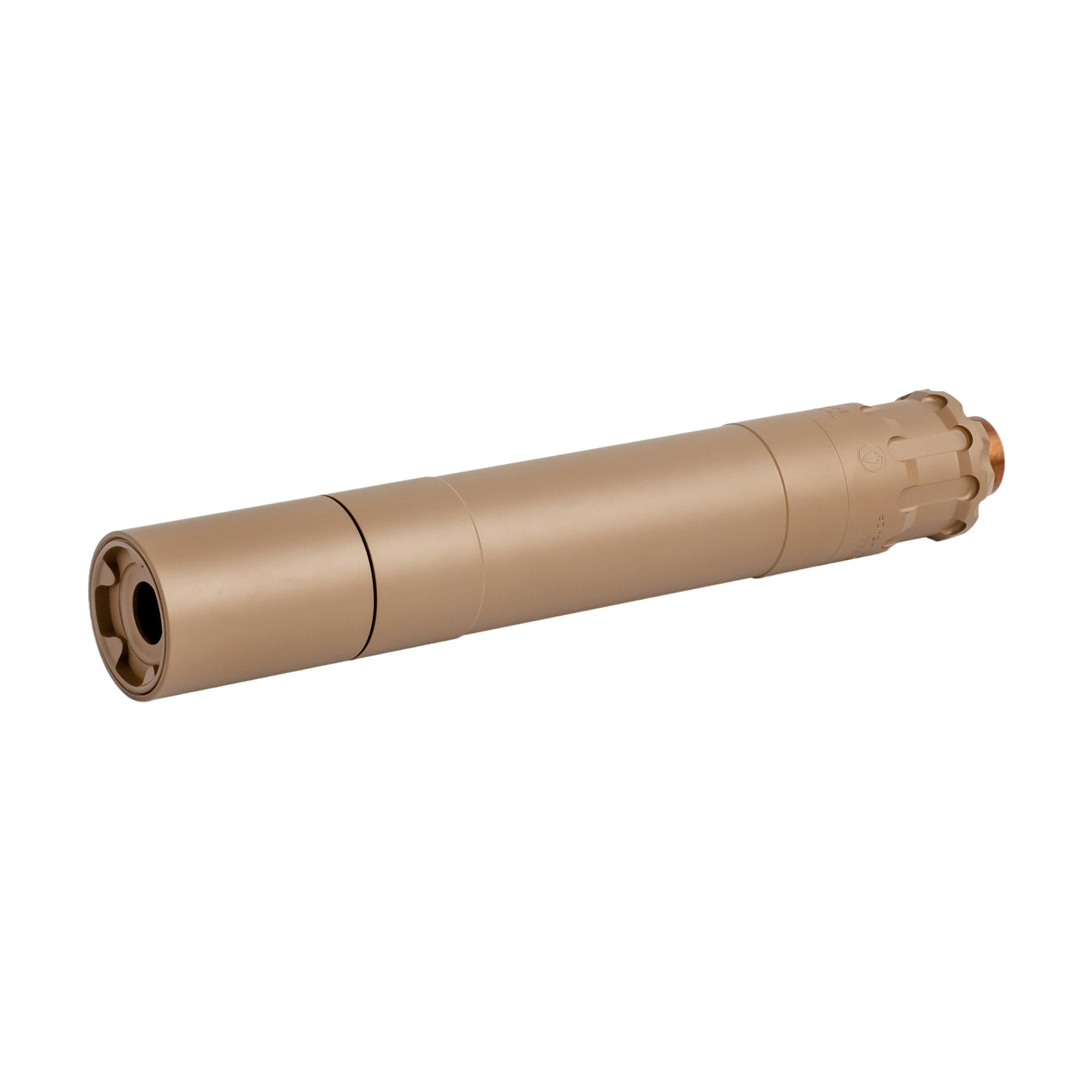 Rugged Obsidian 45 Suppressor Dark Earth