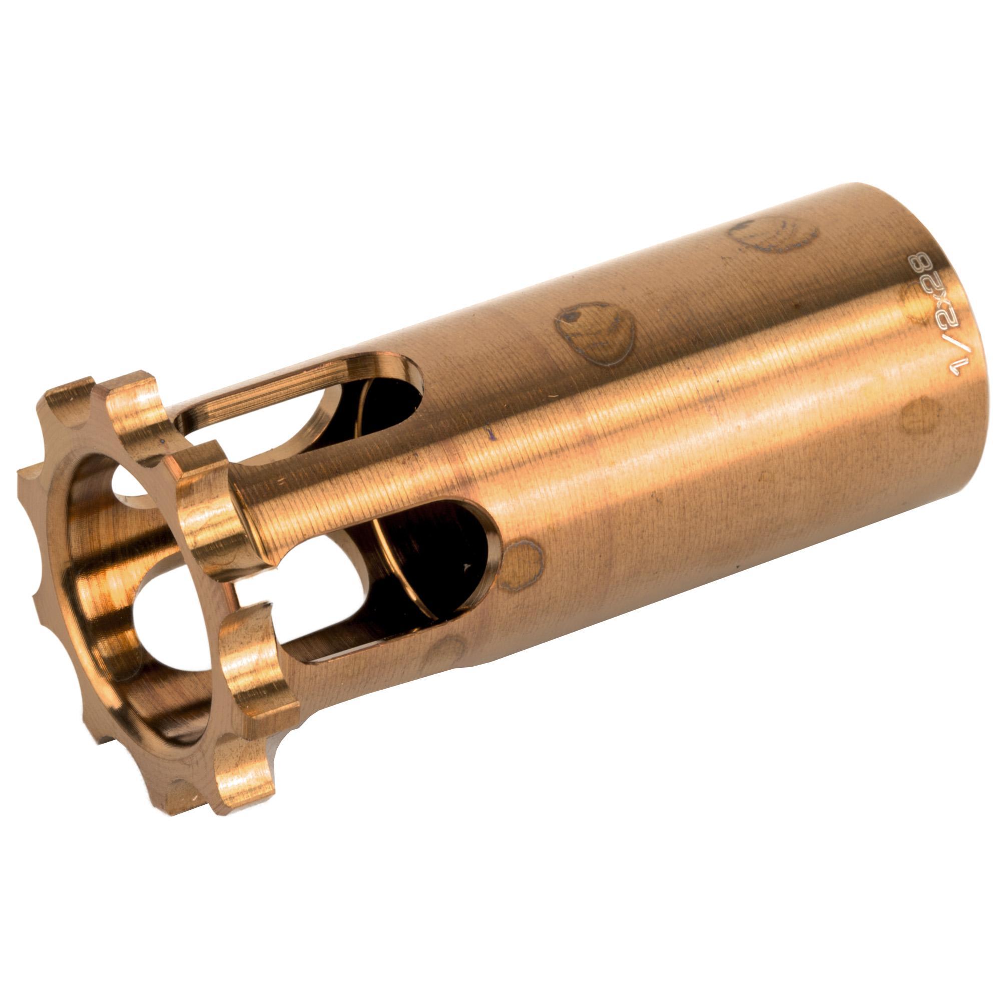 Rugged Suppressors Rugged Piston 1/2x28