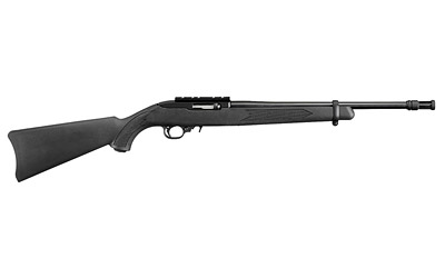 Ruger 10/22 Tactical 22lr 16.1