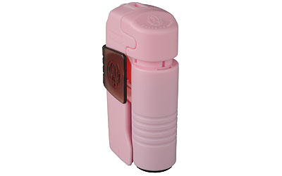 Ruger Pepr Spray Ultra Sys Pink 11g