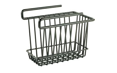 SnapSafe Snapsafe Hanging Shelf Basket Medium