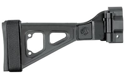 SB Tactical Sb Tactical Folding Brace Sbt5 Black Mp5