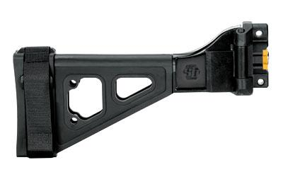 SB Tactical Sb Tactical Hk Pistol Brace Sb5k Black