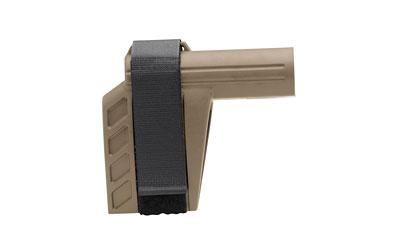 SB Tactical Sb Tactical Ar Pistol Brace Sbx-k Dark Earth