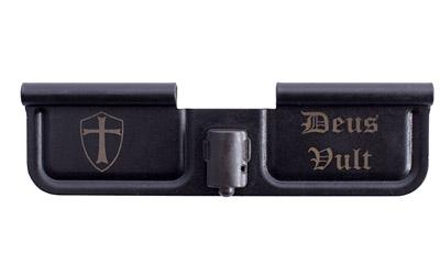 Spikes Tactical Ejection Port Cover Crusader