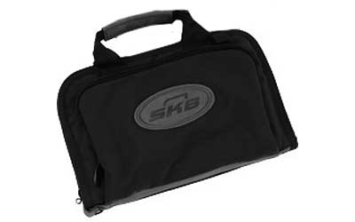 SKB Rectangular Pistol Bag Black