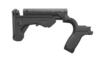 Slide Fire Solutions Slidefire Ssar-15 Mod Stock Right Hand Black