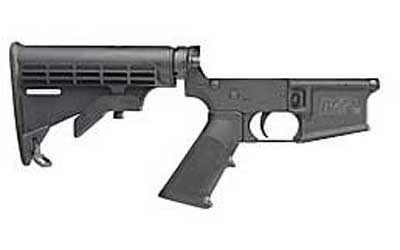 S&W M&P-15 Complete Lower 6-pos