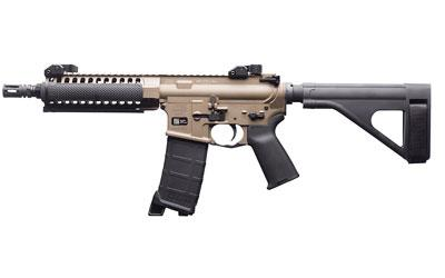 SB Tactical AR Pistol Brace SOB Dark Earth