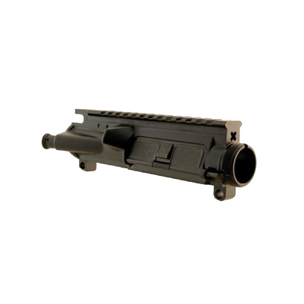 Spikes Tactical M4 Upper Forward Assist Ejection Door Installed