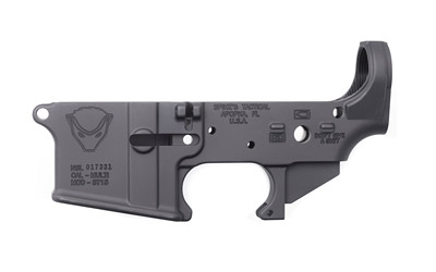 Spike's Tactical Spikes Tactical Stripped Lower Fire & Safe