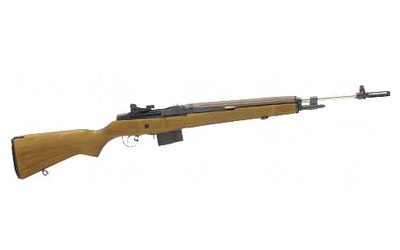 Springfield M1a Ldd 308 Stainless Wal 10rd