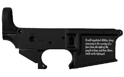 Stag Arms LLC Stag Stripped 5.56 Lower (2nd Amend)