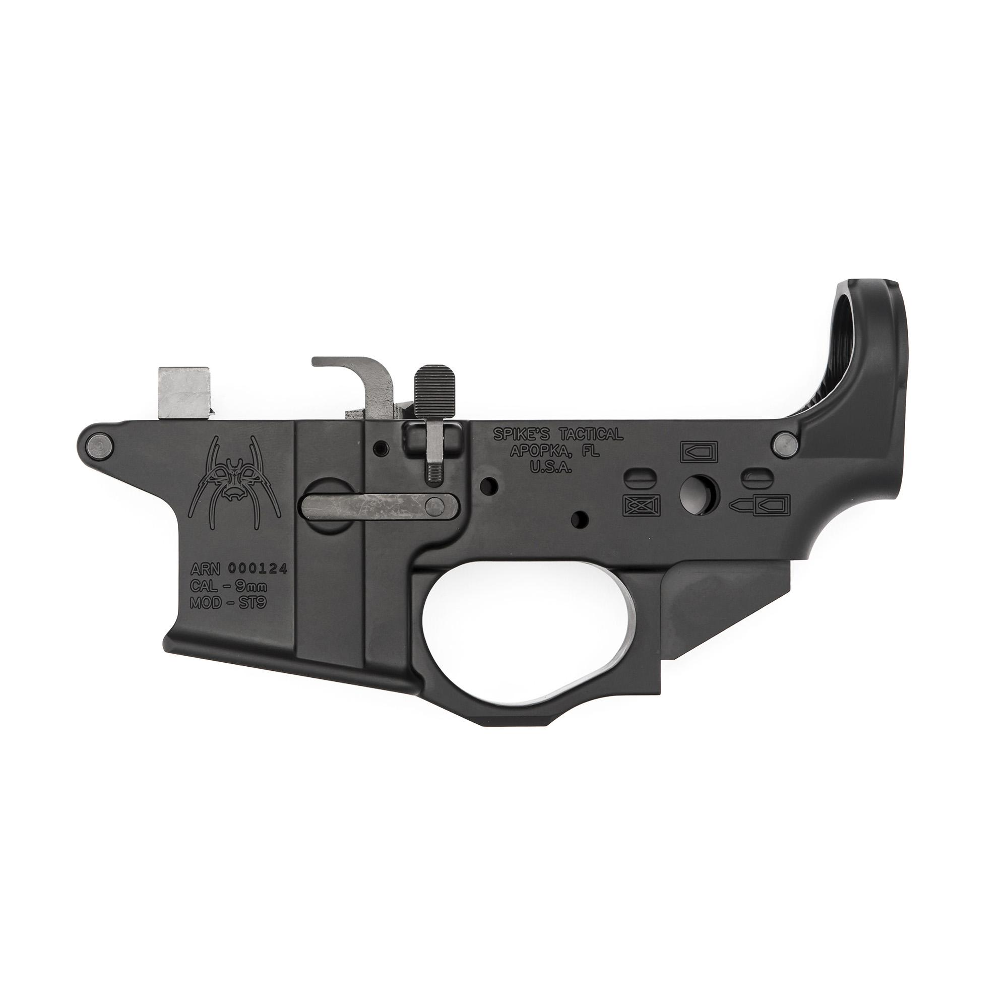 Specialist In High End AR15 Stocks