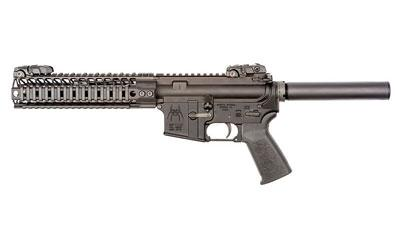 Spikes Tactical 556nato Pistol 8.1