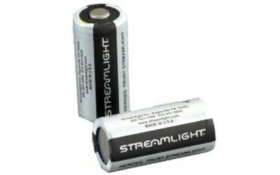 Streamlight 3v Lithium Battery 6/pk
