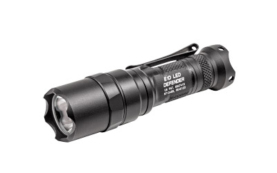 Surefire Surefire E1dl Defender-Black 300/5 Lm-led